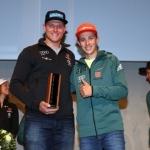 """""""DSV-Skisportler des Jahres 2018"""": Thomas Dreßen gewinnt Sportler-Wahl"""
