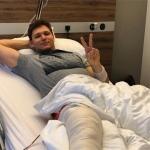 DSV NEWS: Thomas Dreßen erfolgreich operiert