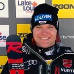 Thomas Dreßen gelingt mit Abfahrtssieg in Lake Louise ein Comeback nach Maß