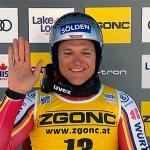 Lake Louise-Sieger Thomas Dreßen ist schon jetzt der beste DSV-Abfahrer aller Zeiten