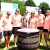 DSV Damen gastieren in Bad Radkersburg zum Trainingslager