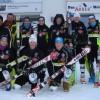 Deutsche Nationalmannschaft trainiert auf der neuen Weltcup-Strecke in Zwiesel