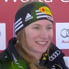 Lena Dürr Achte bei Schild-Sieg in Courchevel (FRA)