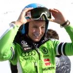 """Lena Dürr im Skiweltcup-TV-Interview: """"Ich habe ein paar Schritte nach vorne gemacht"""""""