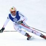 Julia Dygruber gewinnt zweiten EC-Slalom in Hemsedal