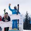 Kaja Norbye dreht mit Sieg beim EC-Riesenslalom in Berchtesgaden den Spieß um