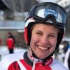 ÖSV-Nachwuchsläuferin Magdalena Egger geehrt