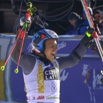 FIS Europacuprennen und 43. Int. Gaisbergrennen Ski Alpin in Kirchberg