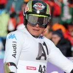 Europacup Riesenslalom in Kirchberg: Südtiroler Florian Eisath feiert seinen achten Europacup-Sieg