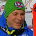 """Riesentorlauf-Spezialist Florian Eisath sagt dem Skiweltcup """"Servus"""""""