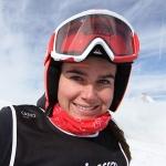 Swiss Ski News: Elena Stoffel will ersten Schritte in den Europacup wagen