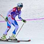 Andrea Ellenberger bricht Saisonvorbereitung ab