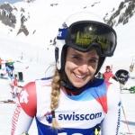 Leidgeprüfte Andrea Ellenberger möchte in die Erfolgsspur finden
