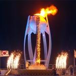 Die Olympischen Winterspiele 2018 in Südkorea sind eröffnet