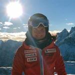 Ski-Rohdiamanten im Gespräch: Heute Lindy Etzensperger aus der Schweiz