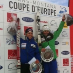 Das Tor zum Weltcup: Die Bedeutung der EC-Rennen in der Schweiz