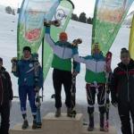ÖSV NEWS: Tolle Bedingungen bei FIS-Rennen im Kühtai