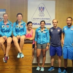 ÖSV NEWS: Kondikurs der EC-Damen im Olympiazentrum