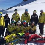 Swiss-Ski: Mit dem Senso-Keil zur richtigen Position