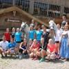 ÖSV NEWS: Europacup Damen trainieren beim Stanglwirt