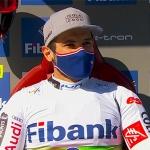 Mathieu Faivre hat beim 2. Riesentorlauf in Bansko die Halbzeitführung inne – Startzeit Finale: 13.00 Uhr live