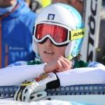 Nadia Fanchini möchte auch im Riesentorlauf zum Höhenflug ansetzen