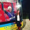 Nadia Fanchini und Co. beim Revival in La Thuile