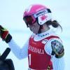 Nadia Fanchini ist immer noch für gute Platzierungen zu haben