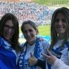 Fanchini-Schwestern sind ausgewiesene Fußball-Fachfrauen