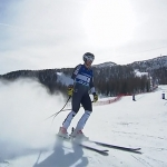 Positive FIS-Schneekontrolle im Fassatal