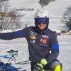 Franzose Thibaut Favrot gewinnt 1. Europacup-Riesenslalom von St. Moritz