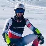 Franzose Thibaut Favrot will auch im Torlauf Fuß fassen