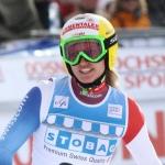 Denise Feierabend – Von wegen Feierabend! Schweizerin arbeitet hart an ihrem Comeback.