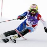 Feierabend macht sich wohl das größte Geschenk, Swiss Ski-Team im Kommen