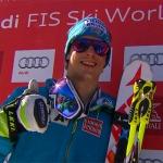 Manuel Feller doppelt im Slalom von Coronet Peak nach