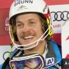 Manuel Feller liegt nach dem ersten Slalomdurchgang in Zagreb vorne