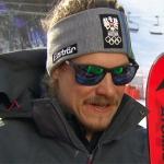 Olympia 2018: Schleudertrauma bei Manuel Feller