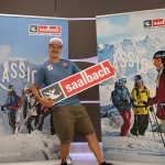 Manuel Feller und Saalbach gehen weiterhin gemeinsame Wege