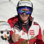 Neue Tiroler Partnerschaft für Manuel Feller