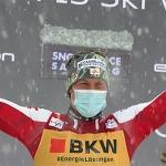 ÖSV News: Manuel Feller feiert in Flachau ersten Weltcupsieg