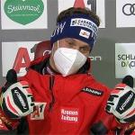 Halbzeitführung für Manuel Feller beim Slalom auf der Schladminger Planai – Startzeit Final-Durchgang 20.45 Uhr