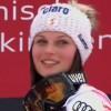 Anna Fenninger ist Super Kombinations Weltmeisterin 2011