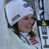 Erster Weltcupsieg für Anna Fenninger