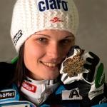 Anna Fenninger fällt nach Bronze im WM-RTL Stein vom Herzen