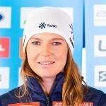 Maruša Ferk glaubt immer noch an ihre Chance