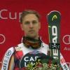 Josef 'Pepi' Ferstl gewinnt deutsche Super-G Meisterschaft