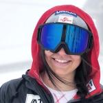 Ski-Rohdiamanten im Skiweltcup.TV-Interview – Heute Nadine Fest aus Österreich