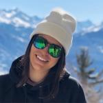 Skiweltcup.TV kurz nachgefragt: Heute mit Nadine Fest