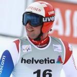Beat Feuz gewinnt beide FIS Riesenslalomrennen in Andermatt