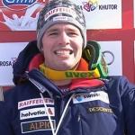 Beat Feuz gewinnt Abfahrt in Sotschi